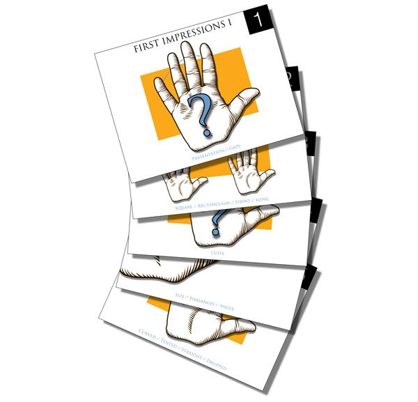palmistry flash cards graphic small