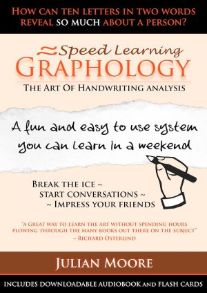 graphology cover