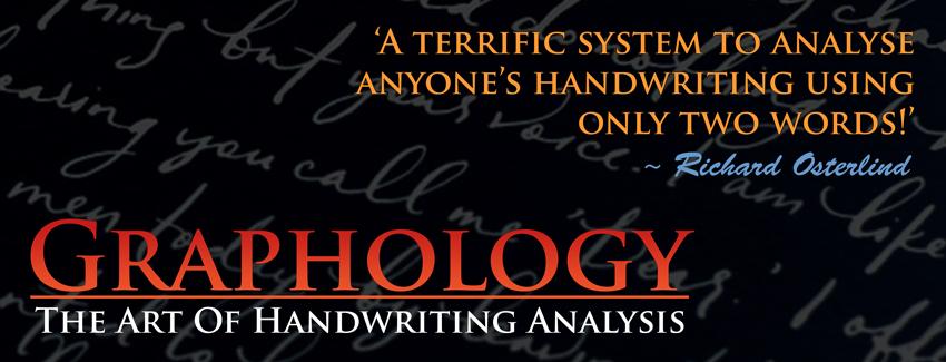 graphology banner