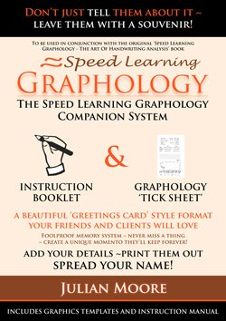 graphology tick sheet