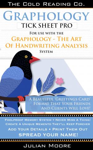 graphology tick sheet pro cover pdf