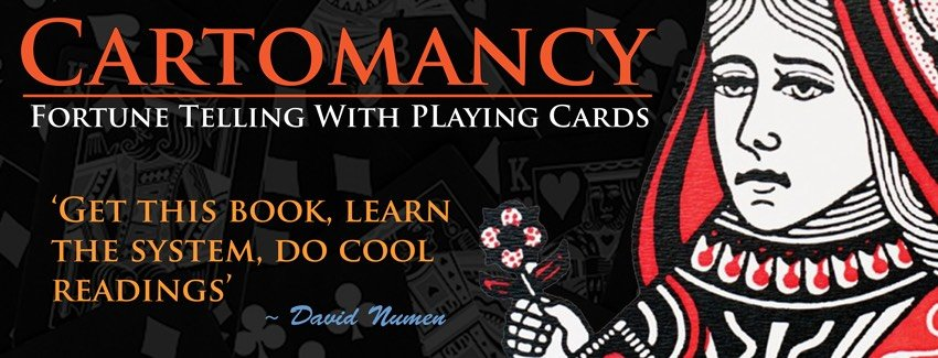 cartomancy banner