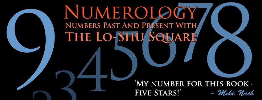 Numerology Lo Shu - Numbers Past And Present Book