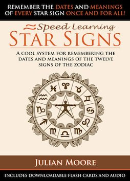 star signs cover