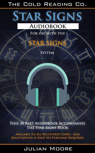 star signs audio promo